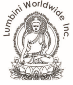Lumbini Worldwide Inc Logo